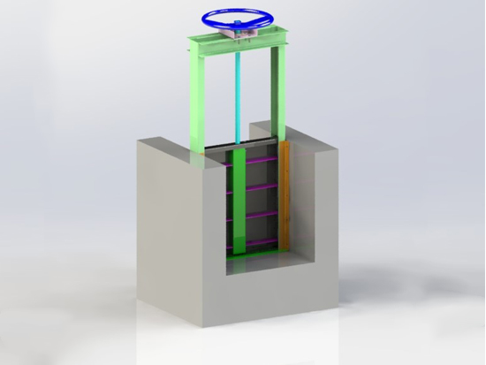 fabrication-metaux-pour-station-traitement-eau
