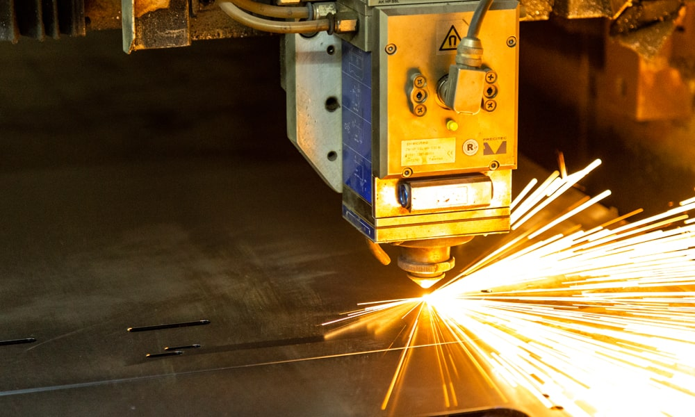 Laser cutting technology and its advantages